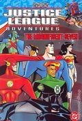 Justice League Adventures TPB (2004 A DC Digest) 1-1ST
