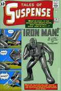 Iron Man Omnibus HC (2008-2010 Marvel) 1st Edition 1A-1ST