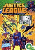 Justice League Unlimited TPB (2005-2006 DC Digest) 1-1ST