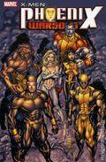 X-Men Phoenix Warsong TPB (2008 Marvel) 1-1ST