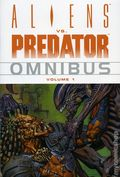 Aliens vs. Predator Omnibus TPB (2007 Dark Horse) 1-REP