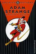 DC Archive Editions Adam Strange HC (2004-2008 DC) 3-1ST