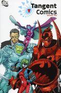 Tangent Comics TPB (2007-2008 DC) 2-1ST