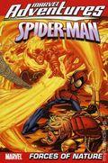 Marvel Adventures Spider-Man TPB (2005-2010 Digest) 8-1ST