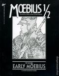 Moebius GN (1987-1994 Marvel/Epic) 1/2-1ST