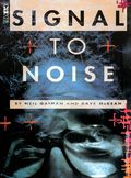 Signal to Noise GN (1992 VG Graphics Edition) 1-1ST