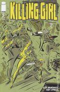 Killing Girl (2007) 5B