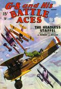G-8 and His Battle Aces SC (2001- Adventure House) 23-1ST