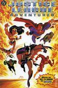 Justice League Adventures TPB (2003 DC) 1-1ST