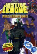 Justice League Unlimited TPB (2005-2006 DC Digest) 2-1ST