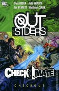 Outsiders/Checkmate Checkout TPB (2008) 1-1ST