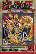 Yu-Gi-Oh Duelist TPB (2005-2007 Shonen Jump Edition Digest) 24-1ST