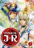 Magical JxR TPB (2007) 1-1ST