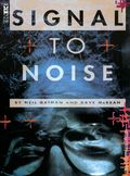 Signal to Noise GN (1992 VG Graphics Edition) 1-REP