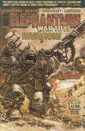 Elephantmen War Toys (2007 Image) 1B