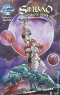 Sinbad Rogue of Mars (2007) 2B