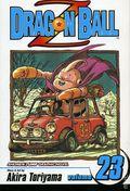 Dragon Ball Z TPB (2003-2006 Shonen Jump Edition Digest) 23-REP