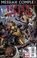 Uncanny X-Men (1963 1st Series) 493C