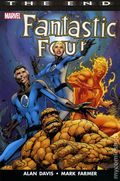 Fantastic Four The End TPB (2008 Marvel) 1-1ST