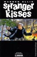 Stranger Kisses TPB (2001 Warren Ellis) 1-1ST