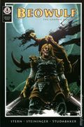 Beowulf GN (2007 Markosia) Adapted by Stephen L. Stern 1-1ST