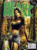 Heavy Metal Magazine (1977) Vol. 31 #1