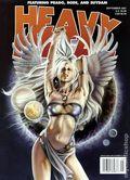 Heavy Metal Magazine (1977) Vol. 31 #4
