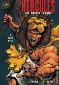 Graphic Universe: Hercules The Twelve Labors GN (2007 Lerner) A Greek Myth 1-1ST