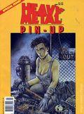Heavy Metal Pin-Up (1994 HMC) Heavy Metal Special Vol. 8 #1