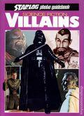 Starlog Photo Guidebook Science Fiction Villains (1980) 1980