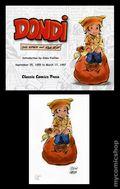 Dondi TPB (2007-2008 Classic Comics Press) 1A-1ST