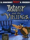 Asterix and the Vikings Book of the Film SC (2007) 1-1ST