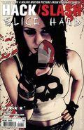 Hack Slash Slice Hard (2006) 1B
