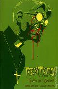 Rex Mundi TPB (2006-2010 Dark Horse) 4-1ST