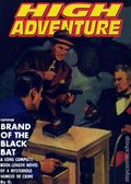 High Adventure SC (1995-Present Adventure House) 90-1ST