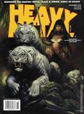 Heavy Metal Magazine (1977) Vol. 29 #5