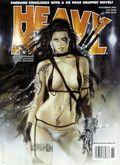Heavy Metal Magazine (1977) Vol. 31 #5