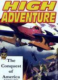 High Adventure SC (1995-Present Adventure House) 82-1ST