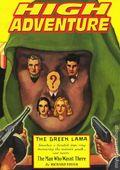 High Adventure SC (1995-Present Adventure House) 88-1ST