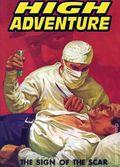 High Adventure SC (1995-Present Adventure House) 91-1ST