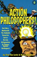 Action Philosophers Giant Size Thing TPB (2006) 2-1ST