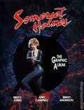 Somerset Holmes TPB (1987 Eclipse) 1-1ST