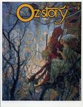 Oz Story TPB (1995-2000 Hungry Tiger Press) 4-1ST