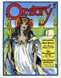 Oz Story TPB (1995-2000 Hungry Tiger Press) 2A-1ST
