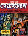Creepshow GN (1982 New American Library 1st Edition) Stephen King's 1-1ST