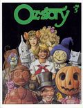 Oz Story TPB (1995-2000 Hungry Tiger Press) 5-1ST