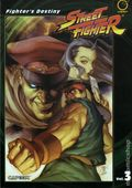 Street Fighter TPB (2004-2010 Udon/Devil's Due Digest) 3-REP