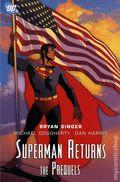 Superman Returns The Prequels TPB (2006 DC) 1-1ST
