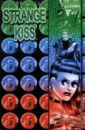 Strange Kiss TPB (2000 Warren Ellis) 1-REP