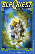 Elfquest The Discovery TPB (2006 DC) 1-1ST
